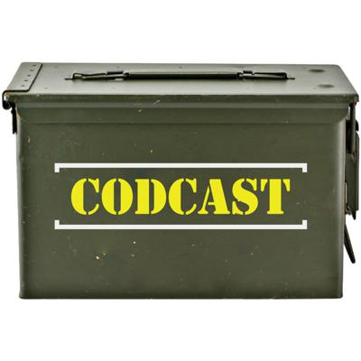 Codcast - The Call of Duty Podcast