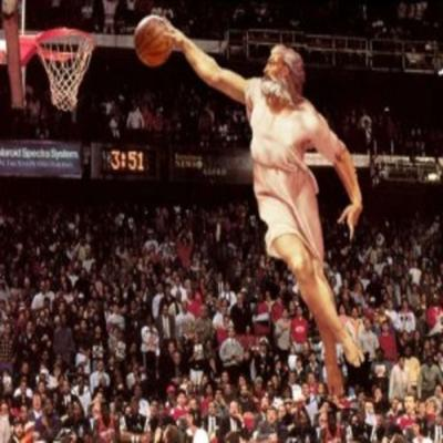 God and Basketball
