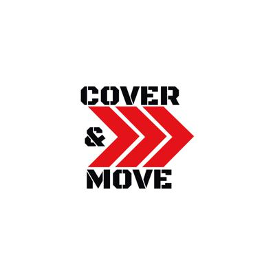 CoverandMove Podcast https://www.patreon.com/coverandmove