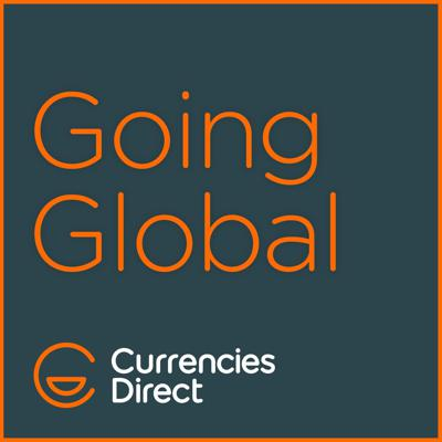 Going Global | Strategy, Growth & eCommerce