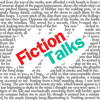 Fiction Talks from The Center for Fiction