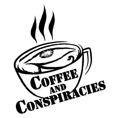 Podcast by Coffee and Conspiracies