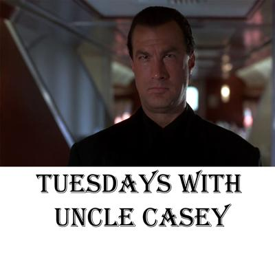 Tuesdays with Uncle Casey