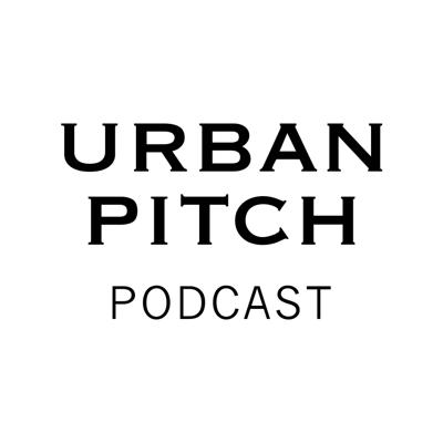 Urban Pitch Podcast - The Beautiful Game of Life