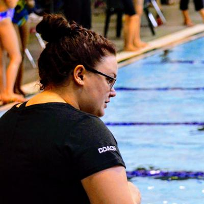 Been coaching swimming for 50% of my life and feel like I've acquired a perspective and some knowledge that may benefit others. Let's see if that's true!
