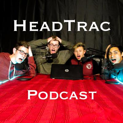 HeadTrac Podcast