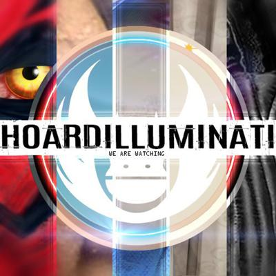 Hoard Illuminati Podcast