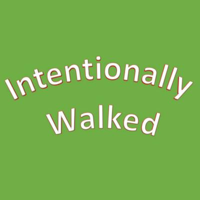Intentionally Walked