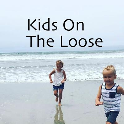 Kids On The Loose | Parenting with the Skinners