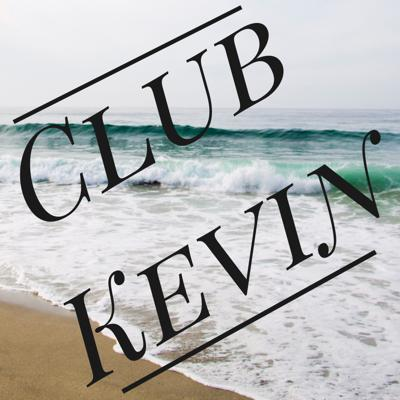 Podcast by Club Kevin