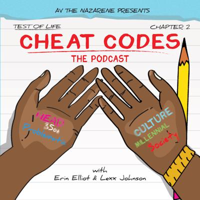 Cheat Codes The Podcast
