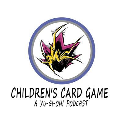 Children's Card Game: A Yu-Gi-Oh! Podcast