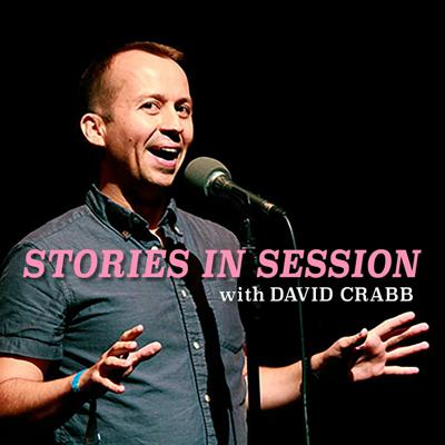 Stories In Session