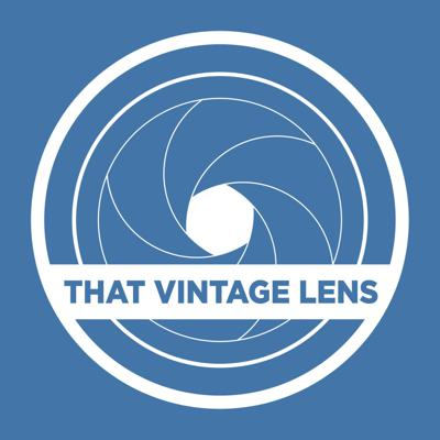 That Vintage Lens (Film Photography) Podcast