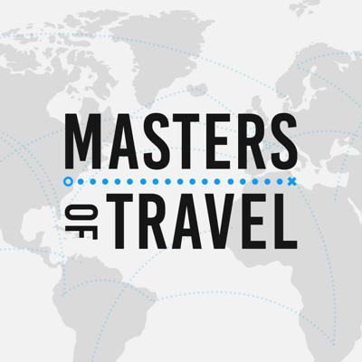 Masters of Travel