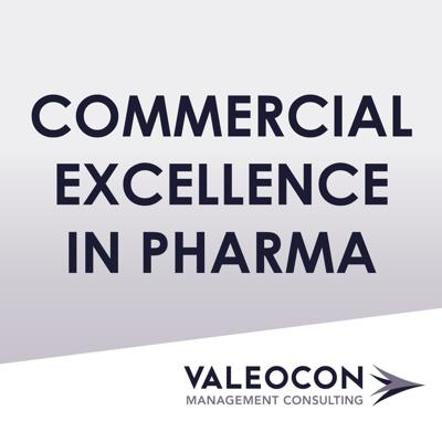 Commercial Excellence in Pharma