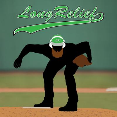 A low-leverage sports podcast for the innings eaters of the world.