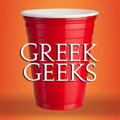Greek Geeks