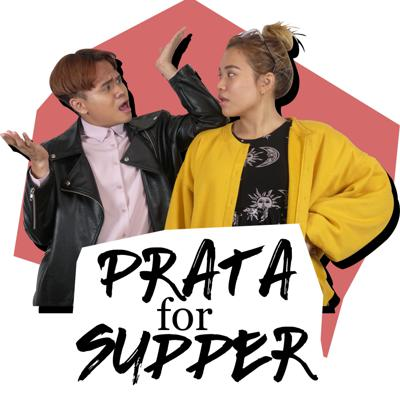 Prata For Supper Ep 1 - Grab Sucks and University Application Woes