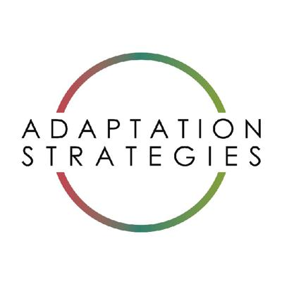 Adaptation Strategies is an interdisciplinary consulting firm. We help you profit, and gain a competitive advantage by leveraging circular economy opportunities, and through mitigating relative risk in a rapidly changing, resource-constrained world.