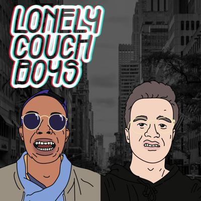 Lonely Couch Boys