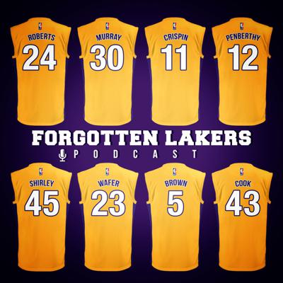 Forgotten Lakers