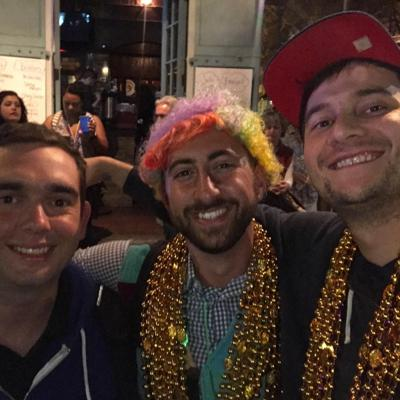 Top 5-04: A podcast ranking the best of everything in New Orleans