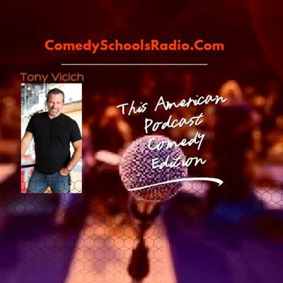 ComedySchoolsRadio.com is on Mixlr every Friday at 9:00 A.M. What is ComedySchoolsRadio.com it is a Top Talent showcase for todays  best comedians and is  your place to see and hear all of the funniest people we can find.  ComedySchoolsRadio.com was formed in August 2015 to broadcast live in studio, comic interviews and live internet podcast radio shows with  great talent throughout the nation.   ComedySchoolsRadio specializing in finding the funniest, freshest voices and artists out there, as well as, the well-known favorites for comedy.  We will present you with the latest live interviews and live night-club performances from the red hot local Phoenix scene.  We want to build up and accelerate the new generations of comics and pay homage to the legends we have met and friended over the years. To learn more about our showcases or about featured comics and artist you can go to comedyschools.com or call 818.571.JOKE.