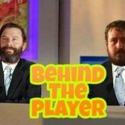 Behind The Player