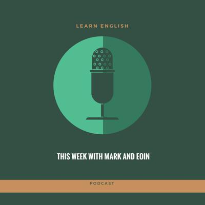 ThisWeek: Learn English Podcast
