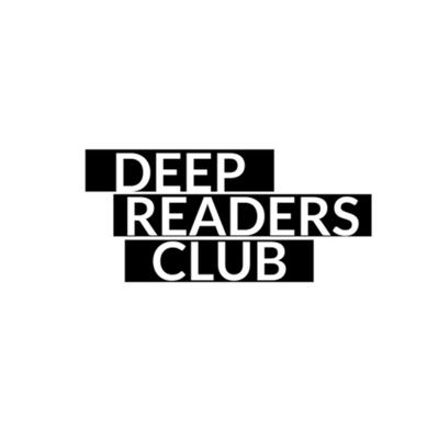 Deep Readers Podcast