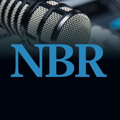 Listen to the latest NBR interviews, debates and panel discussions on demand, giving you context and the chance to hear what goes on behind-the-scenes.