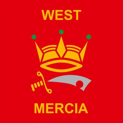 Communications Manager for West Mercia Scout County