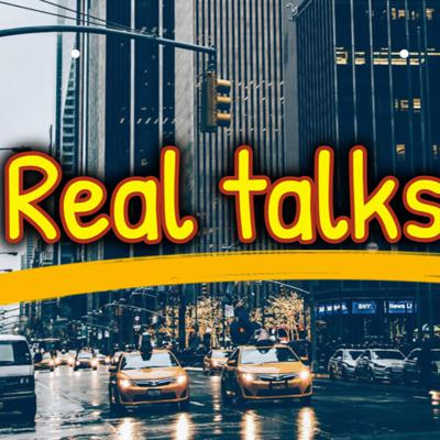Podcast by Real Talk's
