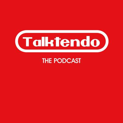 Talktendo - The Podcast
