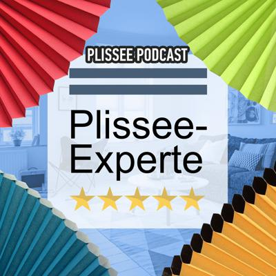 Plissee Podcast