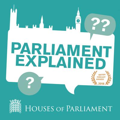 Welcome to this award-winning podcast series from the UK Parliament. In the series, writer and comedian Meera Syal guides you through the people and processes of the UK Parliament – what Parliament is, how Parliament scrutinises the work of the Government, and how you can get involved.  In this politically impartial series, Meera is joined by staff from the House of Lords and the House of Commons, including Regional Outreach Officers, Clerks, Committee Specialists and Doorkeepers, who talk about their roles and areas of expertise.  Guests also include Helen Jones, Chair of the House of Commons Petitions Select Committee, and Baroness Corston, Chair of the House of Lords Social Mobility Select Committee, who talk about the work of the committees they have led. Also featured is Maria Lester, whose petition calling for increased funding for brain tumour research led to a high profile debate in Parliament, resulting in government action.  Make sure you listen to the entire series, which has been nominated for a British Podcast Award 2018, and why not leave us a review too!