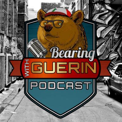 Guerin Podcast