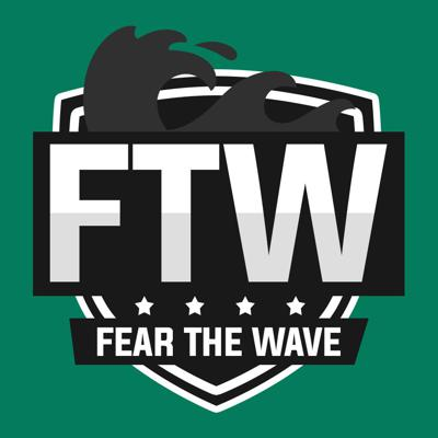 FTWCast, presented by FearTheWave.com, is a weekly college football podcast dedicated to covering the Tulane Green Wave.