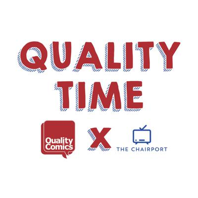 Quality Time Podcast