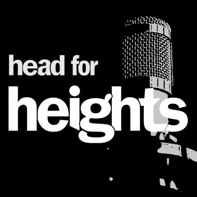 Head for Heights: A religion for risk-takers