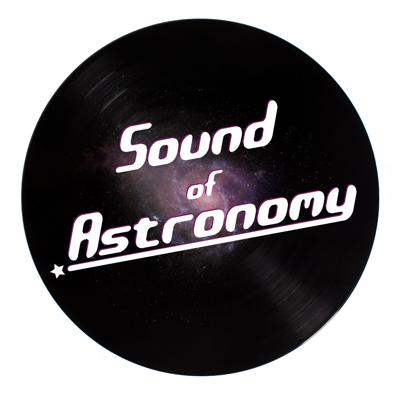 Sound of Astronomy