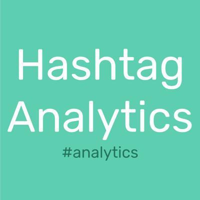 "Hashtag Analytics | ""That's the introvert's dream!"" S01E05"