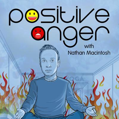 Positive Anger