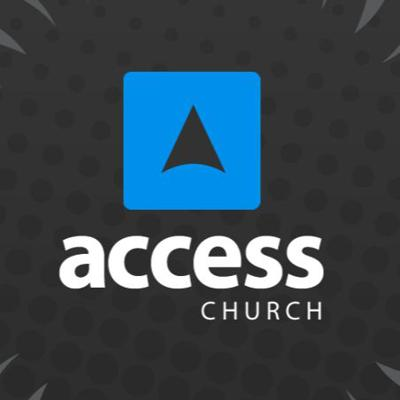 We want to invite you to visit our website www.AccessChurchAVL.com and also to join us for our weekend services!