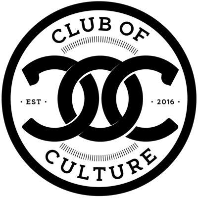 Club of Culture Podcast