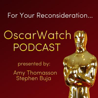 Join hosts Amy Thomasson and Steve Buja as they take a look back at the very small number of films to have been named the Academy Awards' Best Picture and ask the important question: did it deserve to win? We'll take a look at the other contenders, the politics of awards season, the world events that shaped the year, and of course, reviewing the big winner and how it has withstood the test of time. Hopefully while having a spirited conversation that will, in some cases, be more entertaining than the movie! OscarWatch: truly determining the best of the Best.
