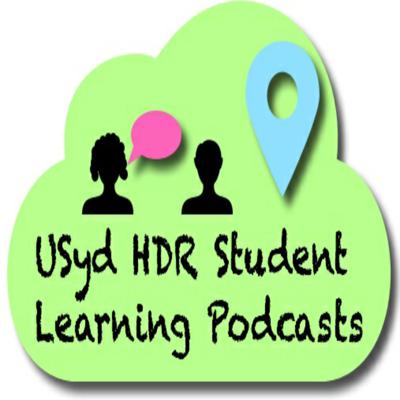 USyd HDR Student Learning Podcasts