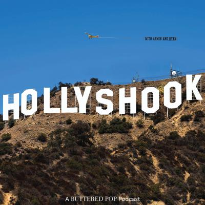 Hollyshook: A Celebrity Scandal Podcast