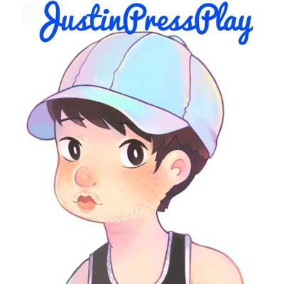 JustinPressPlay is a podcast hosted by ME Justin. Each episode I try to cover my two favorite things Kpop and Anime while struggling to always stay on topic.   Follow and connect with me on Twitter@justin7blaine